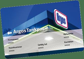 Twee nieuwe stations voor Argos
