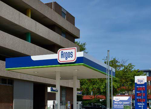 Argos Rijswijk opent haar pompen