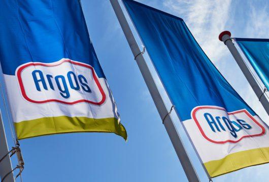 Argos opent vier nieuwe tankstations